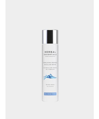 Himalayan Infused Micellar Water, 200ml