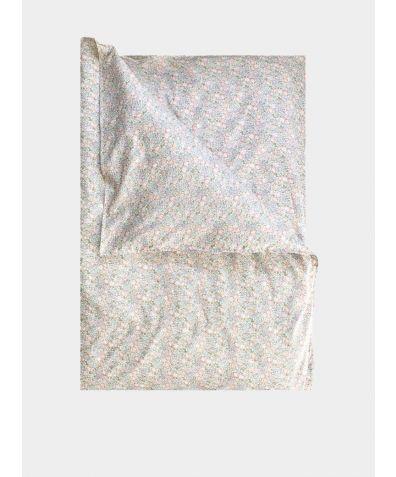 Liberty Print Duvet Cover - Michelle Lilac