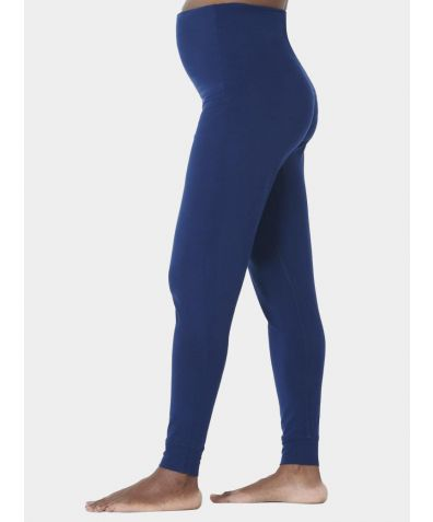 Maternity & Nursing  Nattwell® Sleep Tech Trousers - Midnight Blue