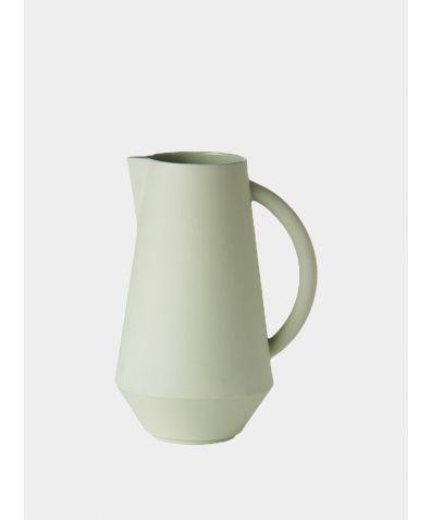 Unison Ceramic Carafe - Mint