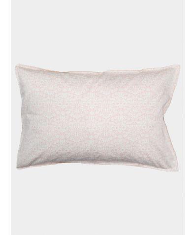 Liberty Print Pillowcase - Mortimer