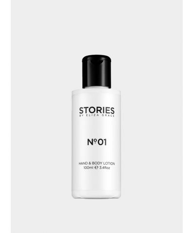 Stories No. 01 Hand & Body Lotion