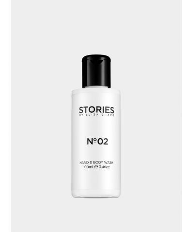 Stories No. 02 Hand & Body Wash