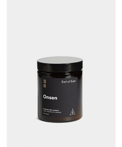 Onsen Candle, 170ml