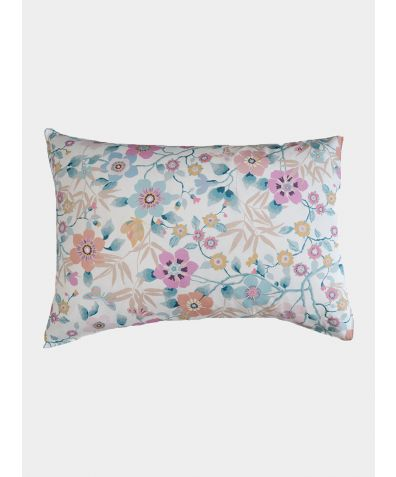 Liberty Print Pillowcase - Pavilion