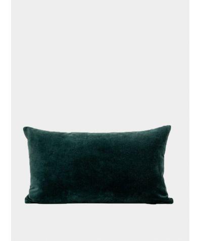 Misi Velvet Cushion - Pine