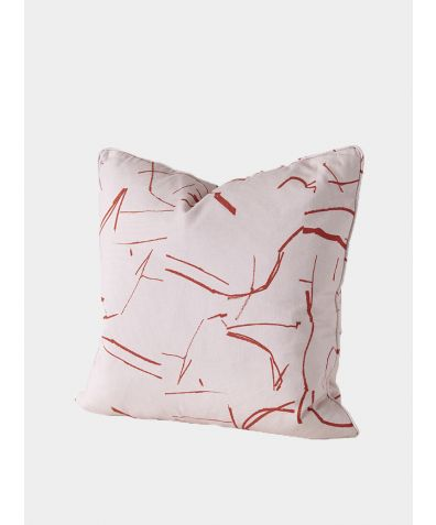 No 2: Pink Cushion