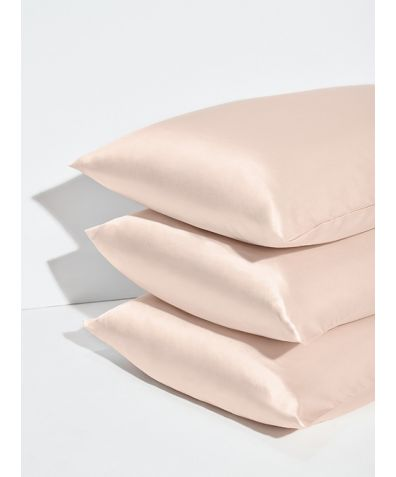 Mulberry Silk Pillowcase - Pink