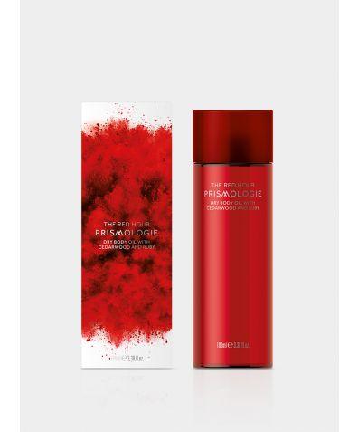 Ruby & Cedarwood Dry Body Oil