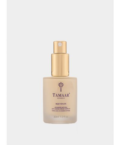 Rejuvenate - Advanced Natural Anti-Ageing Cream Complex, 30ml