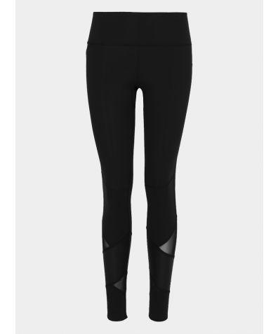 See Me Leggings - Black