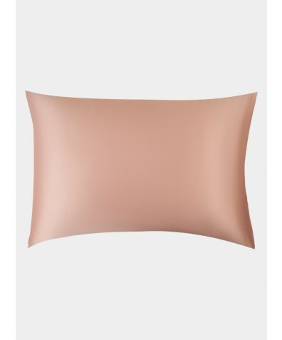 Silk Pillowcase - Shell Pink