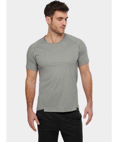 Men's Nattrecover® Sleep Tech T-Shirt - Silver