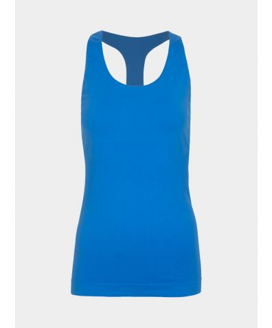 Simply Free Tank - Royal Blue