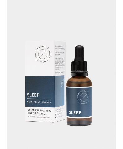 Botanical Boosting Tincture - Sleep Easy, 30ml