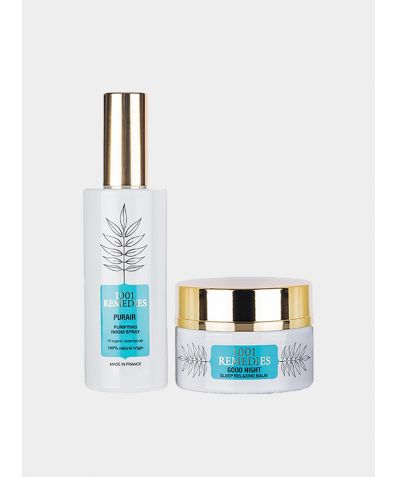 Sleep & Relax Gift Set