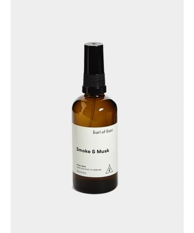 Home Mist - Smoke & Musk, 100ml