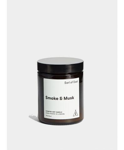 Smoke & Musk Candle