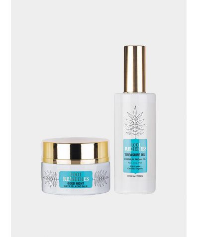 Soothing Beauty Sleep Gift Set