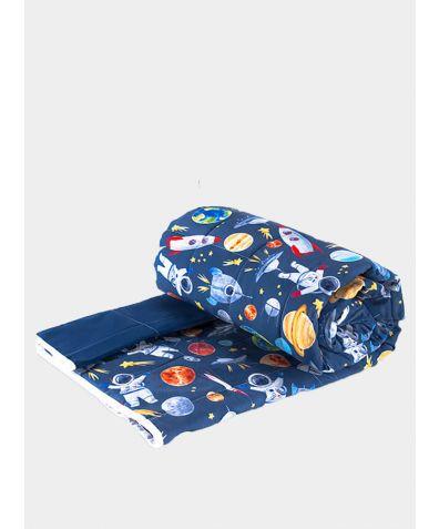 Children's Weighted Blanket - Space