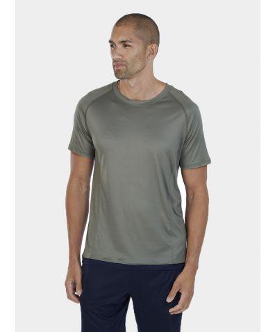 Men's Nattcool® Sleep Tech T-Shirt - Sage
