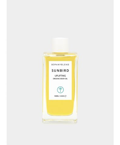 Sunbird Organic Body Oil, 100ml