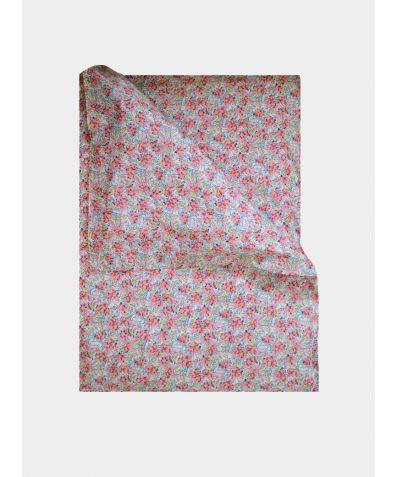 Liberty Print Bedding Set - Swirling Petals