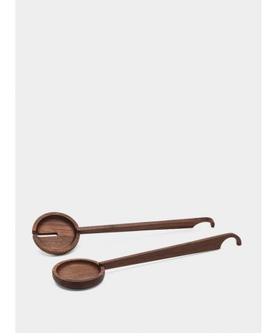 T1 | Salad Server Spoons