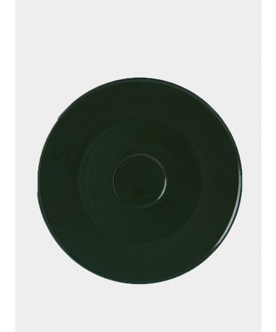 Unison Ceramic Large Plate (Set of 4) - Teal