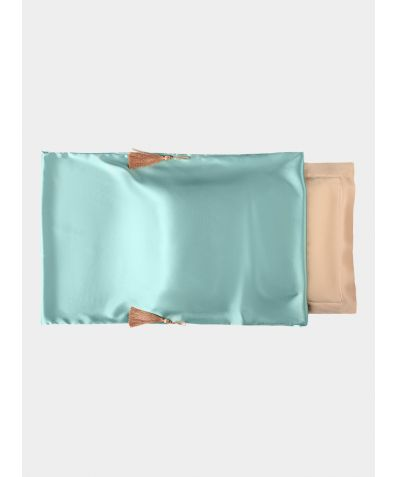 Baby/Travel Silk Pillowset
