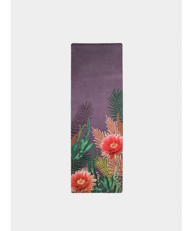 Tropicana Placement - Orchid Yoga Mat