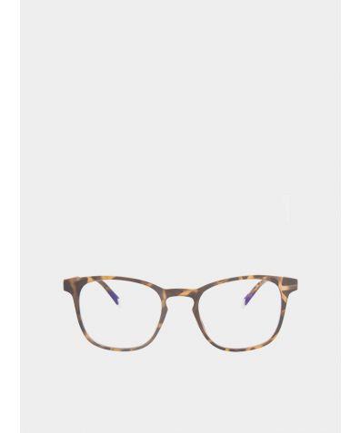 Sleep and Life Enhancing Eyewear - Dalston Tortoise
