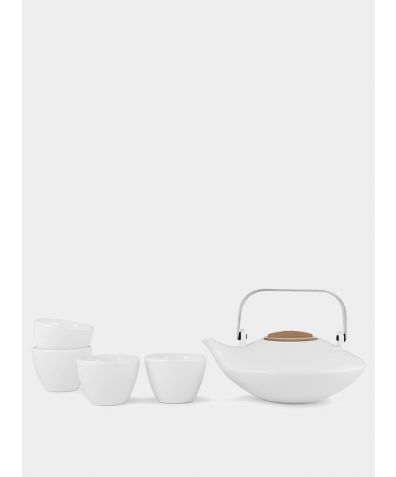 Pure Tea Set Small