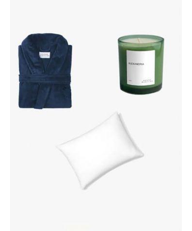 Lounge Bundle l Blue