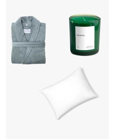 Lounge Bundle l Grey