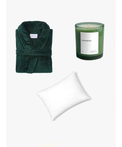 Lounge Bundle l Green