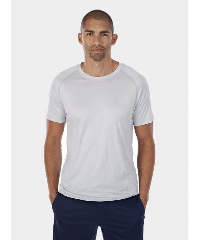 Men's Nattcool® Sleep Tech T-Shirt - Skye Blue