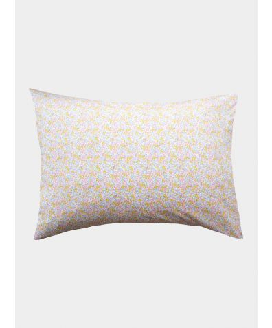 Liberty Print Pillowcase - Wiltshire Bud