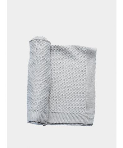 Organic Baby Winter Blanket