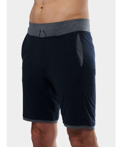 Mens Nattwarm® Sleep Tech Shorts - Winter Night