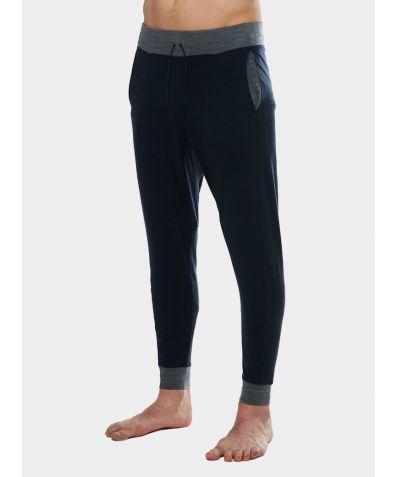 Mens Nattwarm® Sleep Tech Trousers - Winter Night