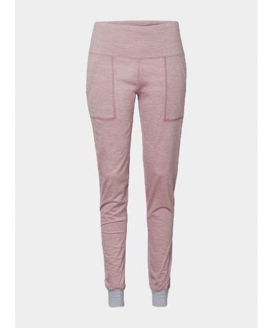 Women's Nattwarm® Sleep Tech Trousers - Pink