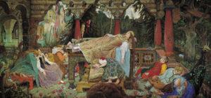 Sleep-A-Brief-History