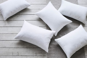Coze Pillows