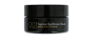 001 London's Supreme Equilibrium Mask