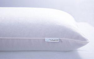 Hullygood's Buckwheat Hull Pillow