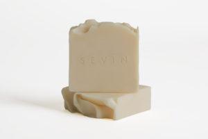 Sevin's Porcelain White Soap