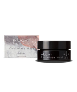 Inlight Beauty's Chocolate Mask