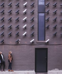 Women under surveillance