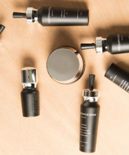 UNICSKIN skincare products